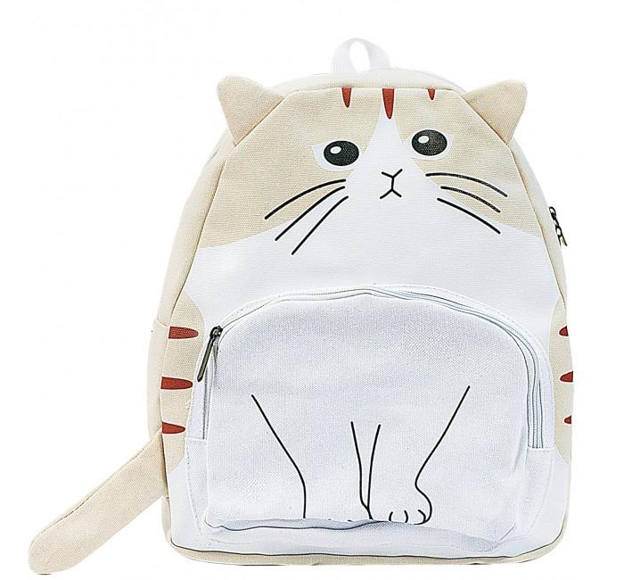 Купить Школьные рюкзаки, Kawaii Factory Рюкзак Кот