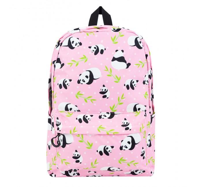 Купить Школьные рюкзаки, Kawaii Factory Рюкзак Panda