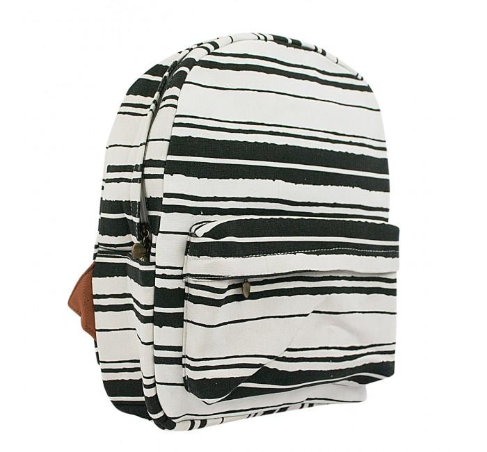 Купить Школьные рюкзаки, Kawaii Factory Рюкзак Полоска