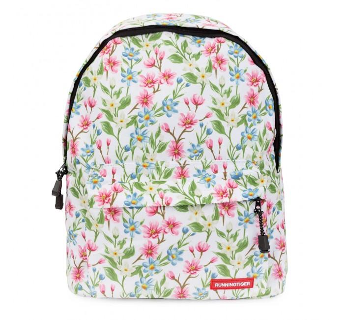 Купить Школьные рюкзаки, Kawaii Factory Рюкзак с цветами