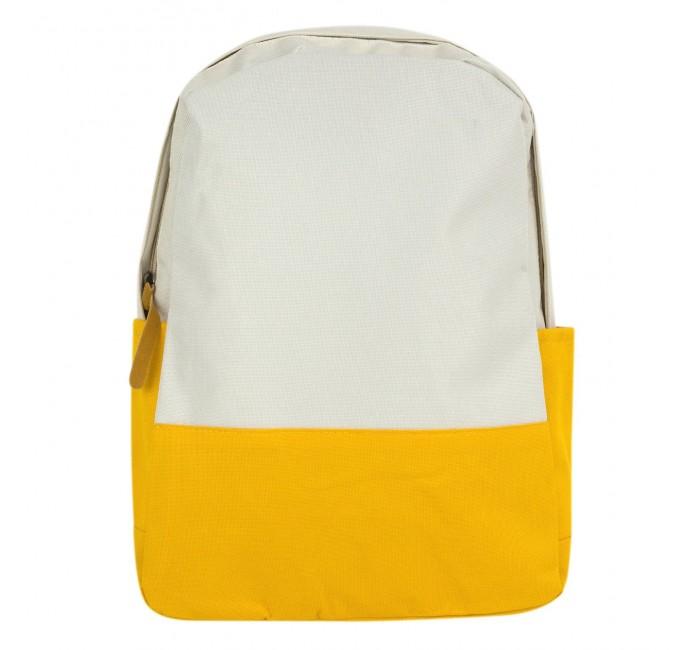 Школьные рюкзаки, Kawaii Factory Рюкзак с контрастной полосой  - купить со скидкой