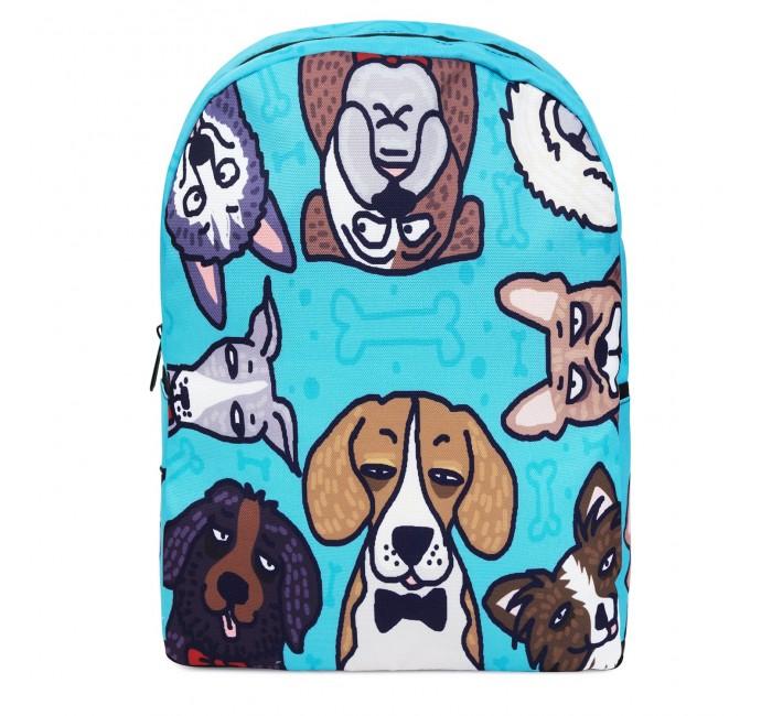 Купить Школьные рюкзаки, Kawaii Factory Рюкзак Собаки