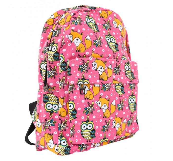 Купить Школьные рюкзаки, Kawaii Factory Рюкзак The Foxy Owl