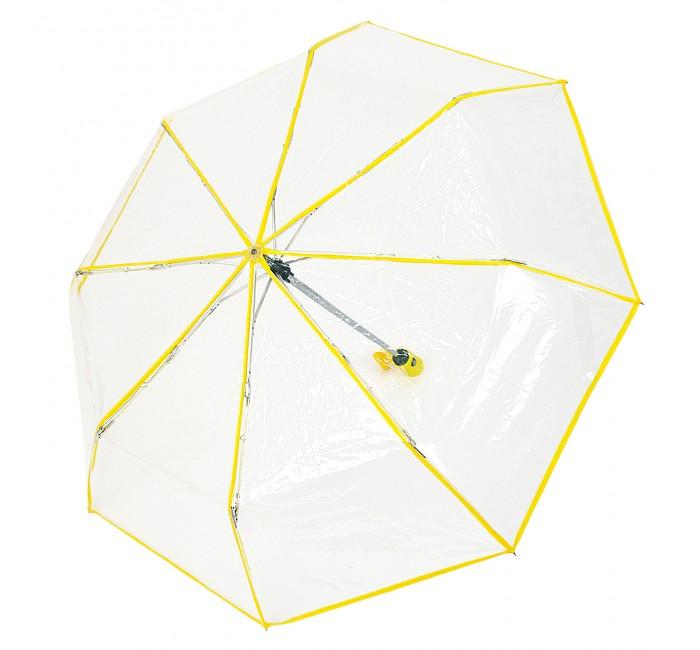Зонты Kawaii Factory складной прозрачный зонты kawaii factory складной мишки и кексики
