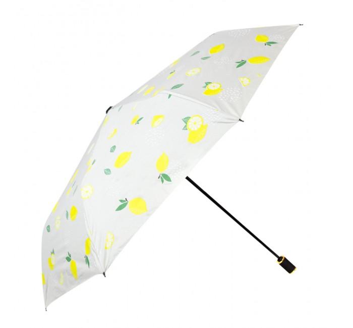 Зонты Kawaii Factory складной Лимоны зонты kawaii factory складной мишки и кексики
