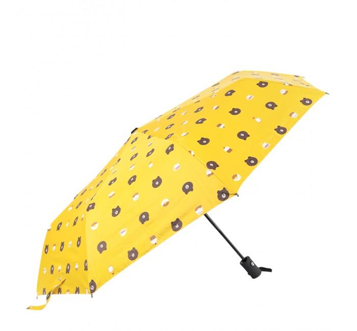 Зонты Kawaii Factory складной Мишки и кексики зонты kawaii factory складной мишки и кексики
