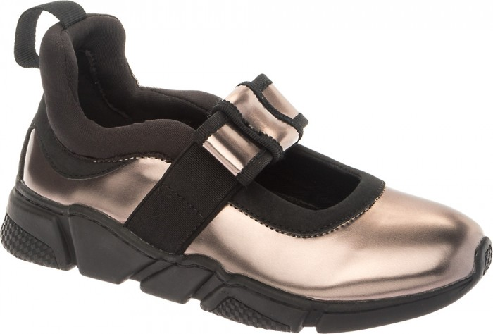Туфли Keddo Полуботинки для девочки 598225/73 цена 2017