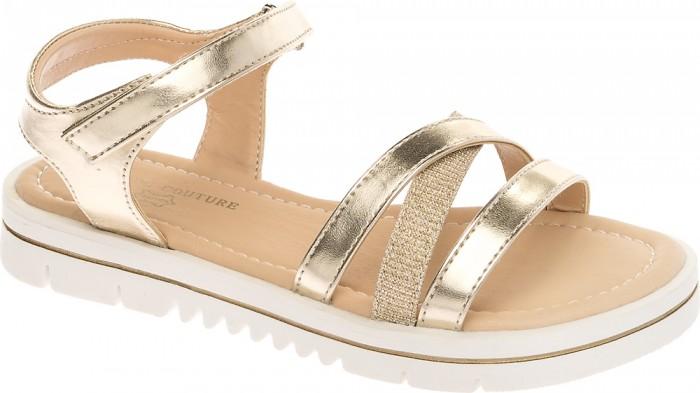 Босоножки и сандалии Keddo Сандали для девочки 597658/05 цена 2017