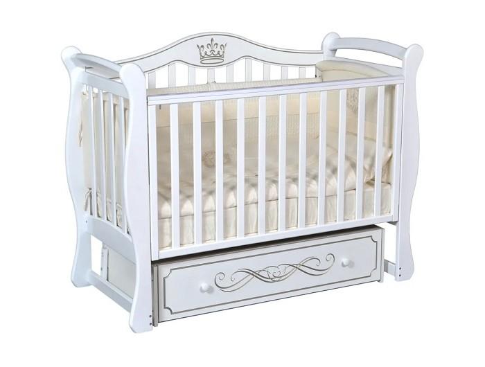 Детские кроватки Кедр Grace 1 универсальный маятник