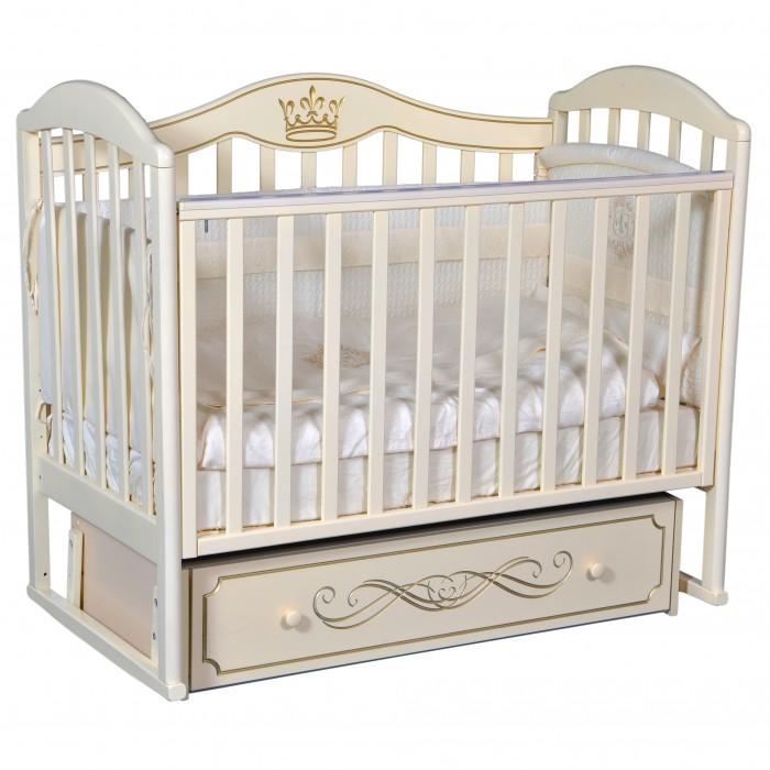 Детские кроватки Кедр Emily 3