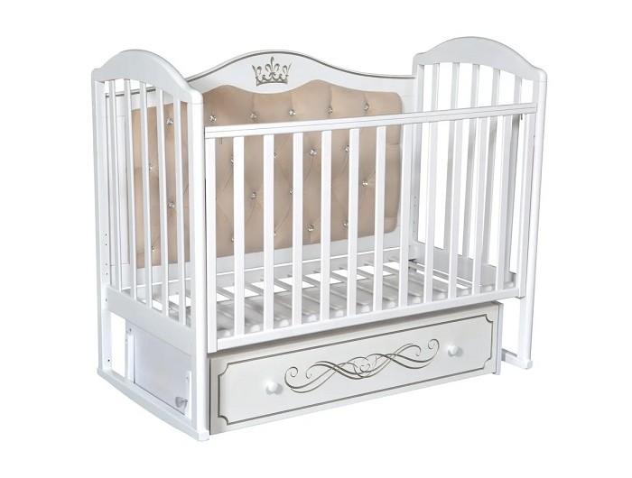 Детские кроватки Кедр Emily 4