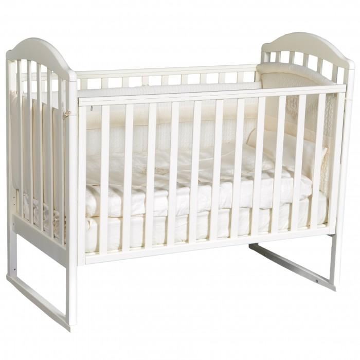 Детские кроватки Кедр Emily 5