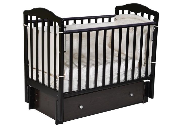 Детские кроватки Кедр Helen 3 универсальный маятник ящик