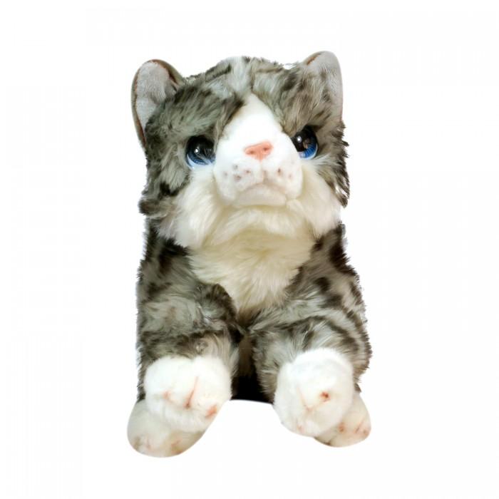 Купить Мягкие игрушки, Мягкая игрушка Keel Toys Котенок Signature 35 см