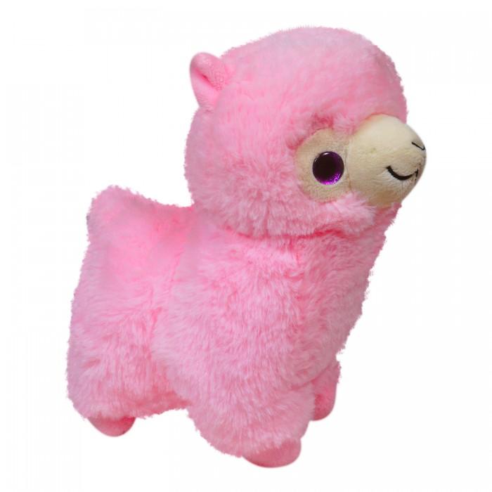 Мягкая игрушка Keel Toys Лама 22 см