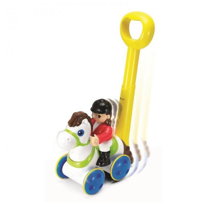 Каталки-игрушки Keenway Жокей на лошадке, Каталки-игрушки - артикул:368033