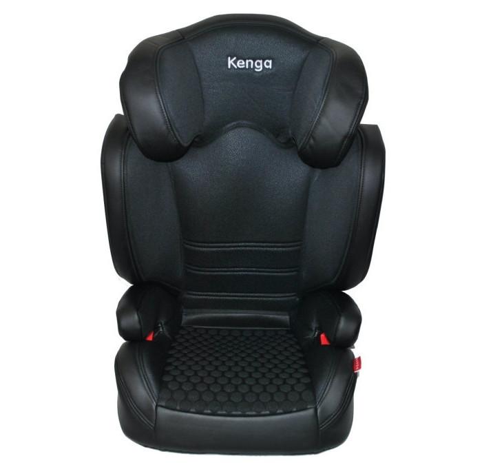 Автокресло Kenga BH2311i IsofixГруппа 2-3 (от 15 до 36 кг)<br>Автокресло Kenga BH2311i Isofix обеспечит для Вашего ребенка оптимальный комфорт и безопасность во время поездки на автомобиле.   Особенности:  Кресло устанавливается по направлению движения (лицом вперед)  Система Isofix соединяет кресло с точками крепления Isofix автомобиля  Подголовник настраивается в 5 положениях по высоте Боковая защита всего туловища ребенка регулируется по ширине  С помощью специальных направляющих поясной и диагональный ремни безопасности правильно размещаются вдоль таза и плеч ребенка  Цветовые индикаторы крепления системы Isofix помогают надежно установить и просто снять авокресло Кресло устанавливается в автомобиле с помощью 3-точечного ремня и Isofix Кресло можно устанавливать в автомобилях и без Isofix с помощью 3-точечного ремня безопасности Положение спинки регулируется по наклону в зависимости от угла наклона спинки в вашем автомобиле Удобные подлокотники для большего комфорта  Специальный карман для хранения инструкции позволит всегда держать её под рукой Съёмный моющийся чехол с мягкой подкладкой можно стирать в стиральной машине при температуре 30 градусов.