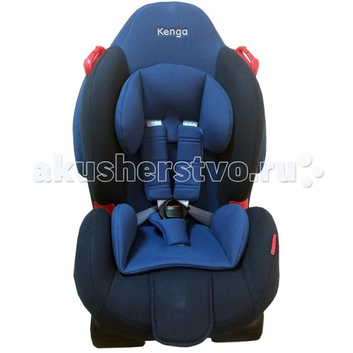 Детские автокресла , Группа 1-2 (от 9 до 25 кг) Kenga BH1209 isofix арт: 303438 -  Группа 1-2 (от 9 до 25 кг)