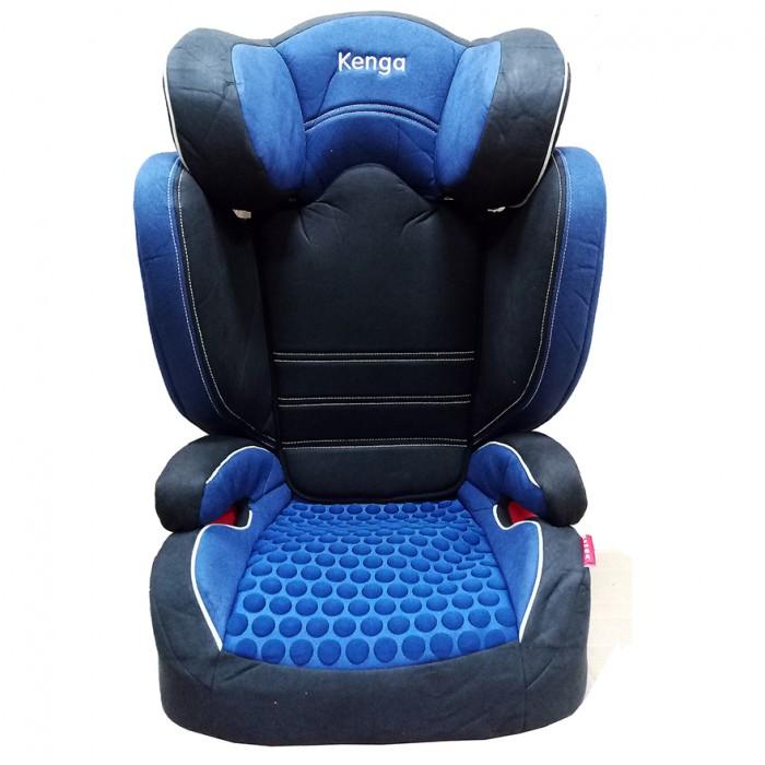 Автокресло Kenga BH2311i premiumBH2311i premiumДанная модель автокресла BH2311i premium относится к группам 2/3 и предназначена для перевозки детей в возрасте от 3-4 до 12 лет, то есть, чей вес находится в пределах от 15 до 36 килограмм.  Производитель позаботился о комфорте ребенка и оснастил кресло регулировкой высоты подголовника, всего пять положений. Так же присутствует регулировка боковой защиты и угла наклона спинки, что позволяет устроить малыша с абсолютным комфортом. Ремни безопасности располагаются вдоль таза и плеч ребенка, что не вызывает дискомфорт, а наоборот позволяет путешествовать с комфортом и под защитой.   Особенности: Для детей от 15 до 36 кг или от 3-4 до 12 лет Кресло устанавливается по направлению движения (лицом вперед) Система Isofix соединяет кресло с точками крепления Isofix автомобиля  Подголовник настраивается в 5 положениях по высоте Боковая защита всего туловища ребенка регулируется по ширине  С помощью специальных направляющих поясной и диагональный ремни безопасности правильно размещаются вдоль таза и плеч ребенка  Цветовые индикаторы крепления системы Isofix помогают надежно установить и просто снять авокресло Кресло устанавливается в автомобиле с помощью 3-точечного ремня и Isofix Кресло можно устанавливать в автомобилях и без Isofix с помощью 3-точечного ремня безопасности Удобные подлокотники для большего комфорта  Специальный карман для хранения инструкции позволит всегда держать её под рукой Съёмный моющийся чехол с мягкой подкладкой можно стирать в стиральной машине при температуре 30 градусов<br>