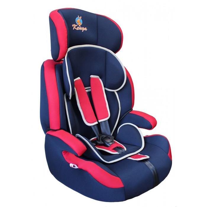 Автокресло Kenga LB515-SZF-LuxLB515-SZF-LuxАвтокресло Kenga LB515-SZF-Lux – универсальное устройство, которое на долгие годы решит проблему перевозки детей в автомобиле.  Автокресло сконструировано таким образом, что позволяет максимально полно адаптировать сиденье под столь разные категории маленьких пассажиров. Встроенные ремни безопасности регулируются по длине и высоте, широкая подушка сиденья позволяет с комфортом разместиться даже крупному ребенку, а анатомический подголовник легко увеличивается в высоту.  По достижении малышом возраста 6-7 лет (25 кг) необходимость в спинке сиденья отпадает, ее можно демонтировать. В этом случае ребенок размещается в бустере, опирается на спинку сиденья автомобиля и пристегивается штатными ремнями безопасности.  Обивка изготовлена из современного гипоаллергенного материала. Съемные чехлы можно стирать в стиральной машинке при деликатном режиме (30°С).  Особенности автокресла: съемные пятиточечные ремни безопасности имеют мягкие накладки. подголовник автокресла имеет боковую защиту и регулируется по росту ребенка. спинку автокресла Kengaможно снять и перевозить ребенка на подушке-бустере. все кресла оснащены дополнительным мягким вкладышем.<br>