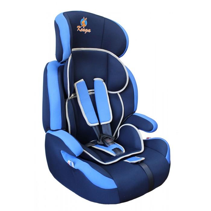 Автокресло Kenga LB515-SZF-LuxГруппа 1-2-3 (от 9 до 36 кг)<br>Автокресло Kenga LB515-SZF-Lux – универсальное устройство, которое на долгие годы решит проблему перевозки детей в автомобиле.  Автокресло сконструировано таким образом, что позволяет максимально полно адаптировать сиденье под столь разные категории маленьких пассажиров. Встроенные ремни безопасности регулируются по длине и высоте, широкая подушка сиденья позволяет с комфортом разместиться даже крупному ребенку, а анатомический подголовник легко увеличивается в высоту.  По достижении малышом возраста 6-7 лет (25 кг) необходимость в спинке сиденья отпадает, ее можно демонтировать. В этом случае ребенок размещается в бустере, опирается на спинку сиденья автомобиля и пристегивается штатными ремнями безопасности.  Обивка изготовлена из современного гипоаллергенного материала. Съемные чехлы можно стирать в стиральной машинке при деликатном режиме (30°С).  Особенности автокресла: съемные пятиточечные ремни безопасности имеют мягкие накладки. подголовник автокресла имеет боковую защиту и регулируется по росту ребенка. спинку автокресла Kengaможно снять и перевозить ребенка на подушке-бустере. все кресла оснащены дополнительным мягким вкладышем.