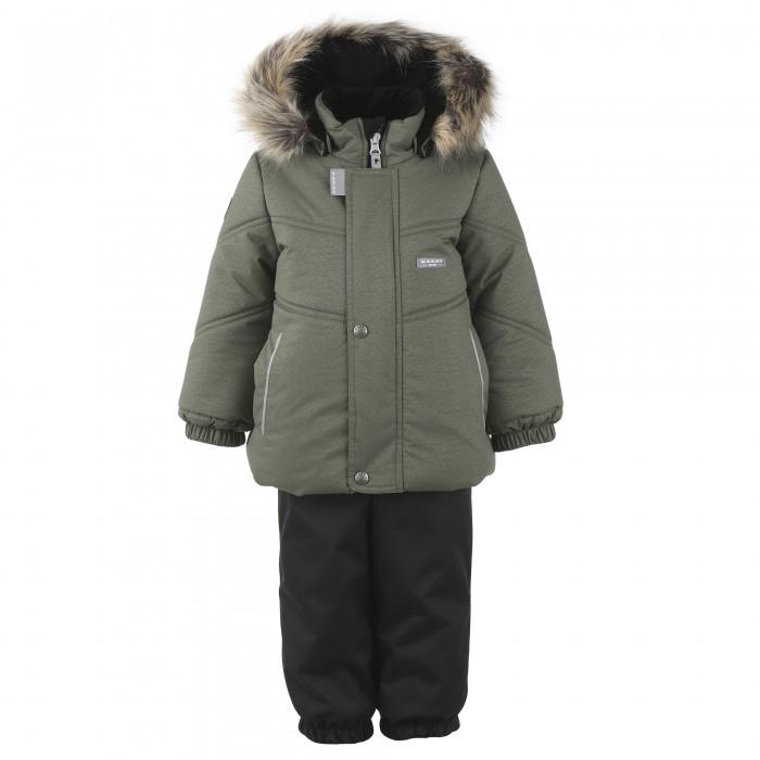 Купить Утеплённые комплекты, Kerry Комплект для мальчиков Franky K20418/3301
