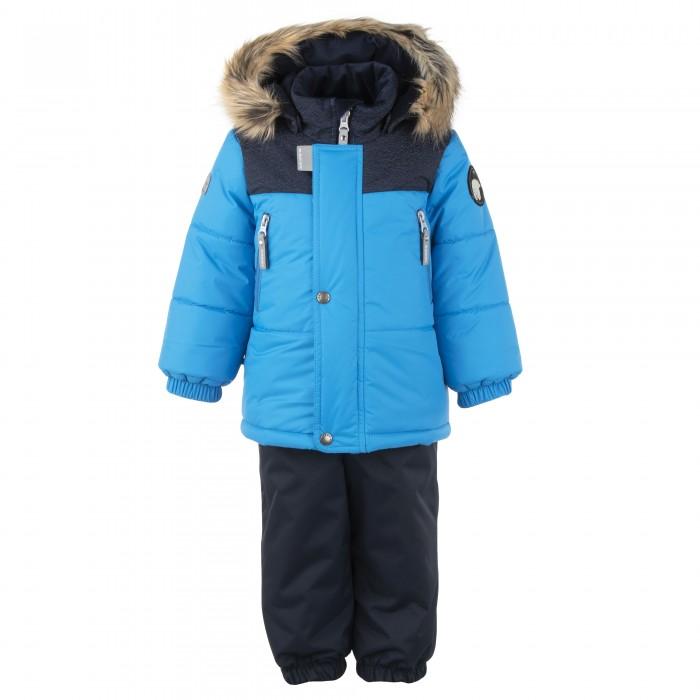 Купить Утеплённые комплекты, Kerry Комплект для мальчиков Morgan K20417/631