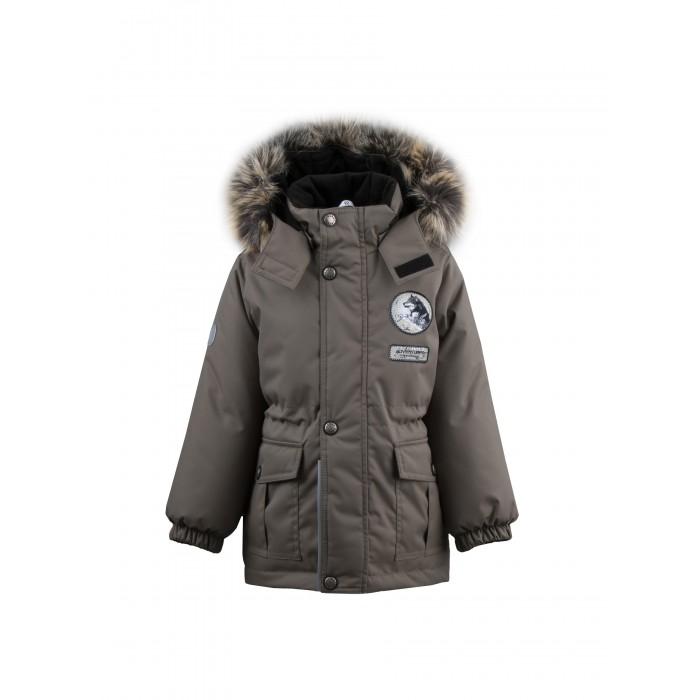 Купить Верхняя одежда, Kerry Куртка для мальчиков Wolf K19439/810