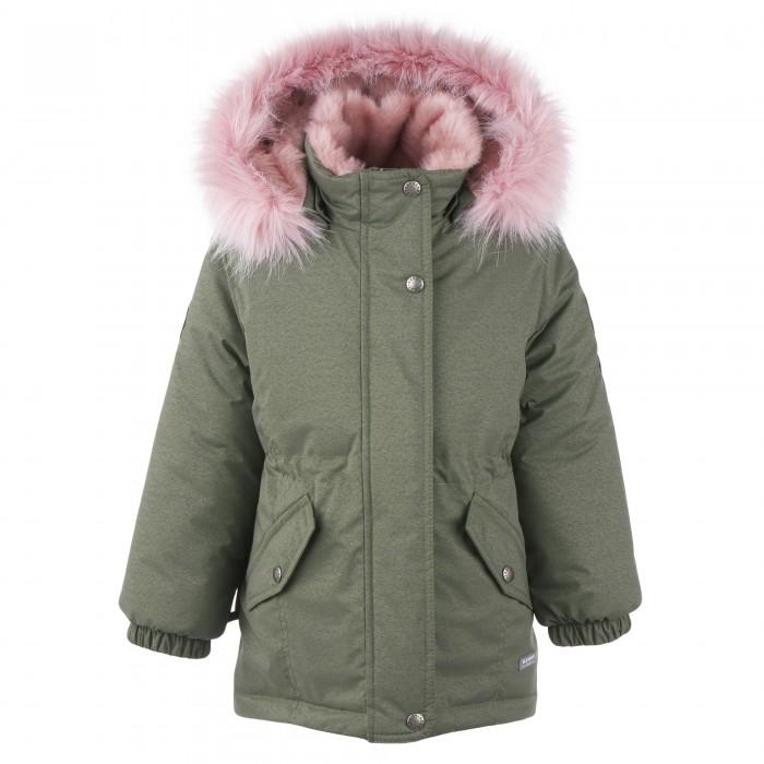 Kerry Куртка-парка для девочек Miriam K20429/3301