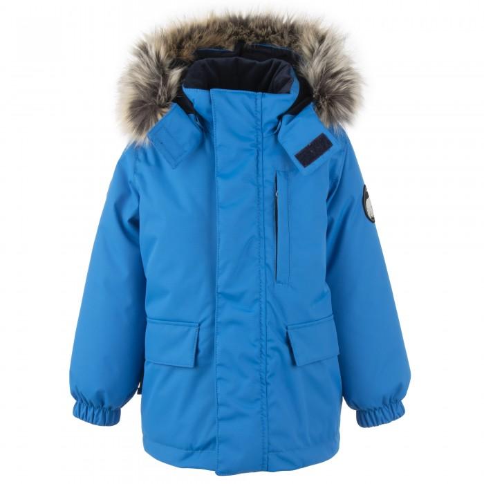 Картинка для Верхняя одежда Kerry Куртка-парка для мальчиков Snow K20441/658