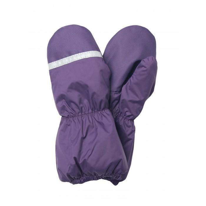 Шапки, варежки и шарфы Kerry Рукавицы для девочки Snow K19175/608