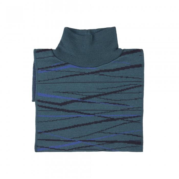 Картинка для Шапки, варежки и шарфы Kerry Шарф-манишка для мальчиков Friso K20499 в/423