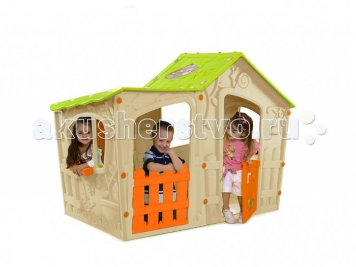 Купить Игровые домики, Keter Игровой домик Magic Villa