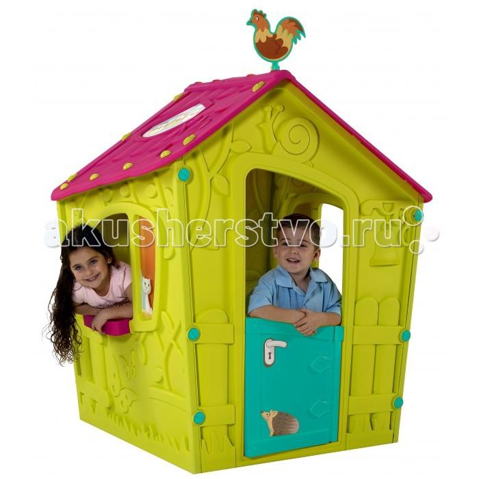 Keter Игровой домик Magic Play House