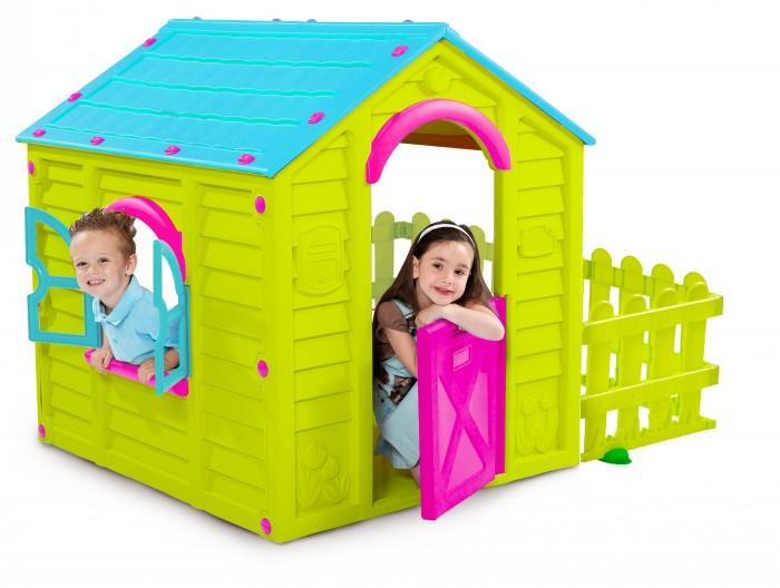 Keter Игровой домик My Garden  (17197223/КТ-7223)