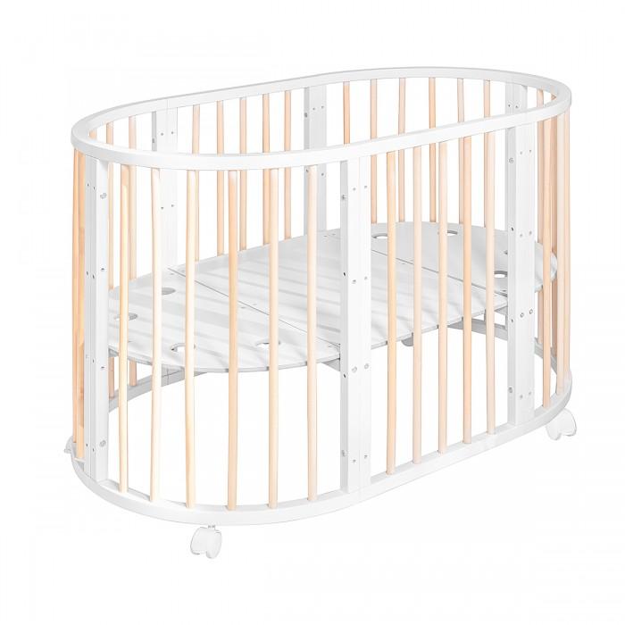 Кроватки-трансформеры Kett-Up 8 в 1