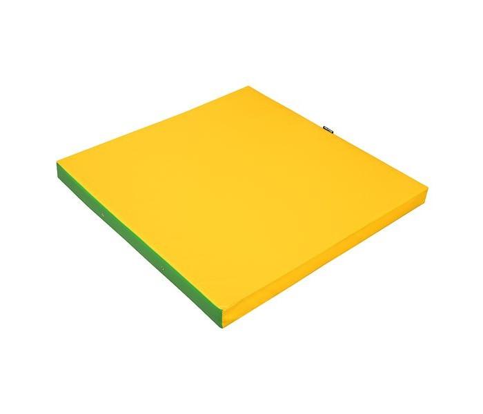 Kett-Up Мат гимнастический ПВХ 150х100х8 см