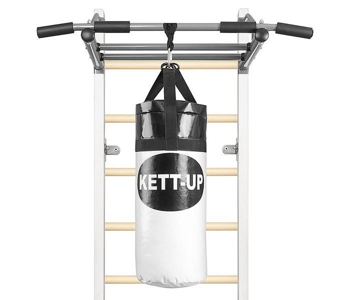 Спортивный инвентарь Kett-Up Мешок боксерский на стропах 60х25 см kett up мешок боксерский kett up на стропах