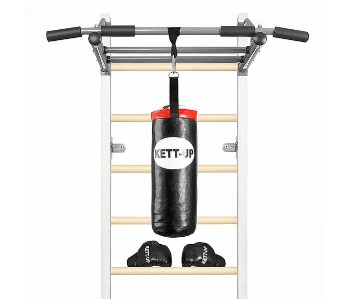 Спортивный инвентарь Kett-Up Набор для юного боксера kett up мешок боксерский kett up на стропах