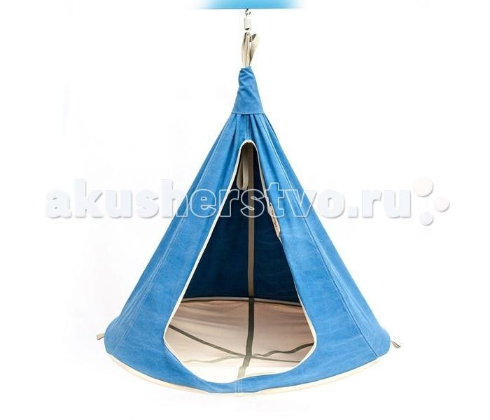 Гамаки Kett-Up Подвесной гамак-кокон 140 см гамаки