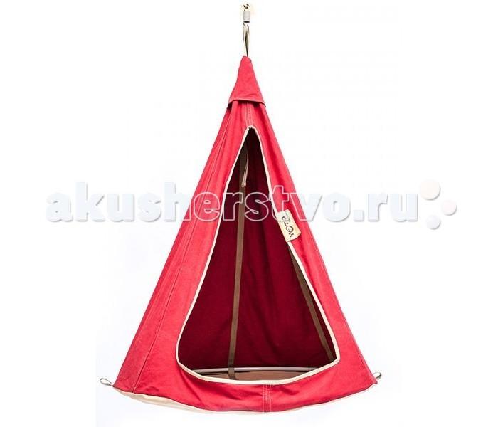 Детская мебель , Гамаки Kett-Up Подвесной гамак-кокон 140 см арт: 459746 -  Гамаки