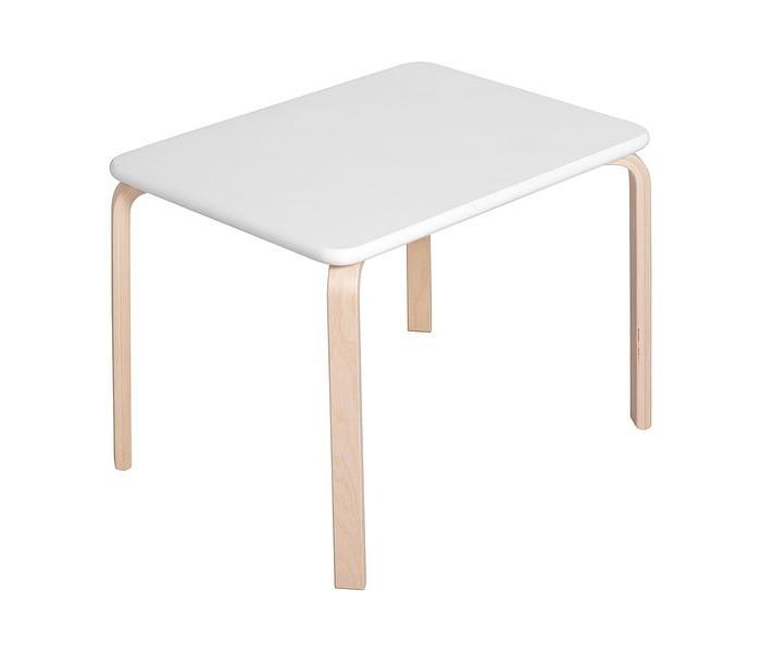 Детские столы и стулья Kett-Up Стол Eco Карапуз прямоугольный для малышей