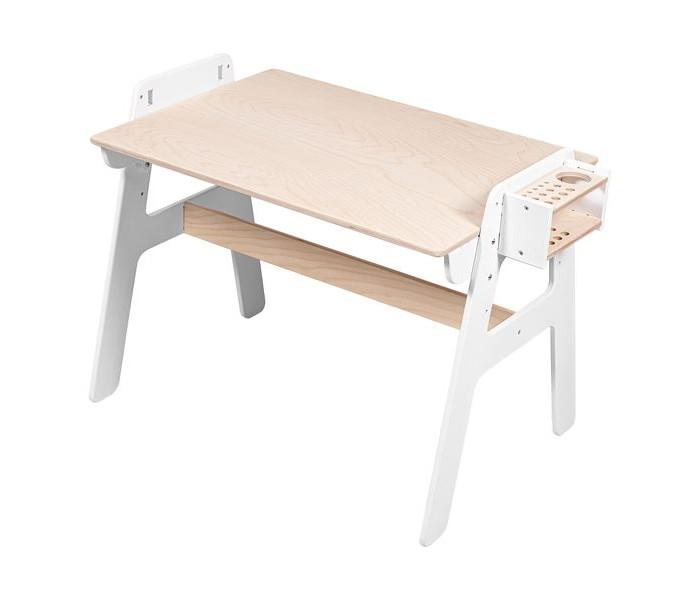 Детские столы и стулья Kett-Up Стол-парта ECO растущая