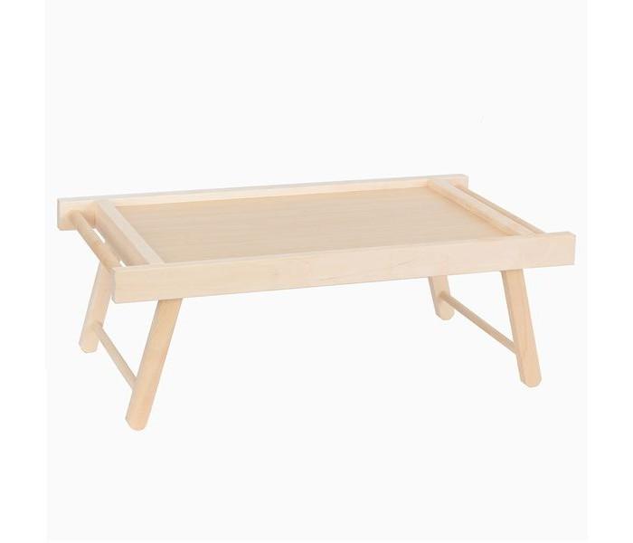 Детские столы и стулья Kett-Up Столик-поднос складной Eco Romantic