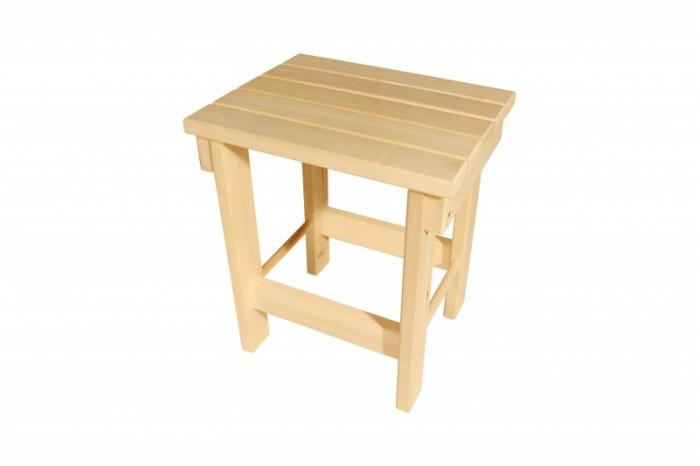 Купить Кресла и стулья, Kett-Up Табурет банный без покрытия