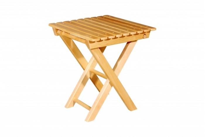 Купить Кресла и стулья, Kett-Up Табурет складной большой Nature