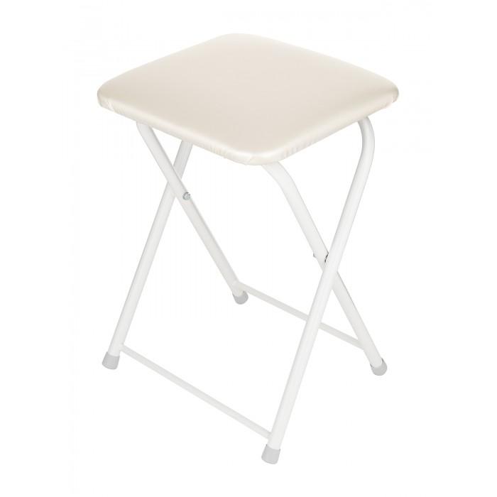 Купить Кресла и стулья, Kett-Up Табурет складной квадратный Практик