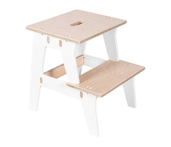 Детские столы и стулья Kett-Up Табурет-стремянка ECO