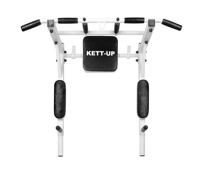 Спортивные комплексы Kett-Up Турник-брусья 3 в 1 Kraft