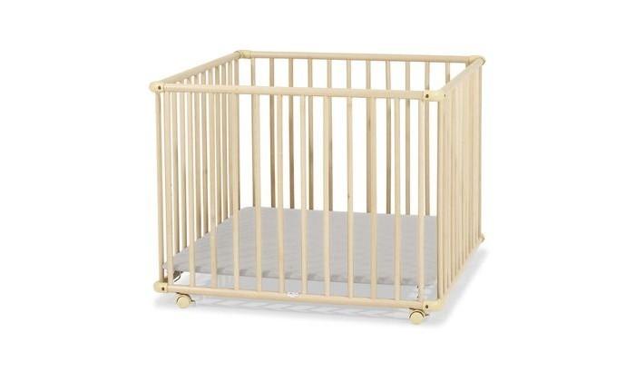 Детская мебель , Манежи Kettler 4-x секционный H-1046 арт: 16036 -  Манежи